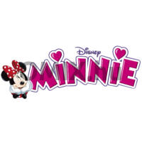 Disney Minnie Tolltartó henger MN-CTTR011
