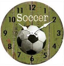 FALIÓRA Üveg Soccer 30cm 203271