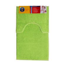 Bath Duck fürdőszoba szőnyeg szett zsenília Zöld 2db-os BM-SET-CH2