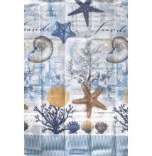 Bath Duck Zuhanyfüggöny - Textil - 180 X 200cm - 24