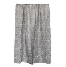 Bath Duck Zuhanyfüggöny - Textil - 180x200cm - 3 Sz