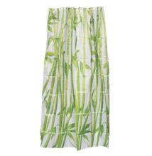 Bath Duck Zuhanyfüggöny - Textil - 180 X 200cm - 4 Bambusz