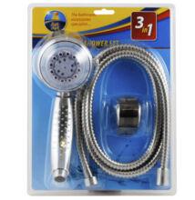 Bath Duck 3in1 Zuhanyszett - 3 Részes - 8 Funkciós Zuhanyfejjel