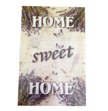 """FA AJTÓDÍSZ Szétnyitható """"Home Sweet Home"""""""