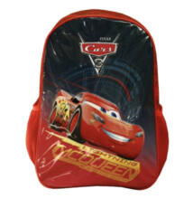 Disney verdás hátizsák CS-CTTR025 McQueen fekete