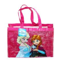 Disney JÉGVARÁZS bevásárló táska Frozen FZ-CTTR024