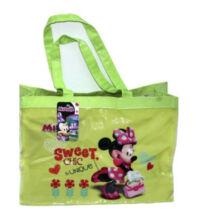 Disney MINNIE bevásárló táska MN-CTTR023