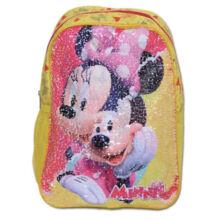 Disney Minnie Magic Flitteres hátizsák MN-SEQ-1
