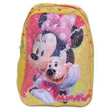 Disney Minnie Magic Flitteres hátizsák MN-SEQ-1