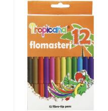 Tropicana filctoll szett 12db-os Tro 869-12