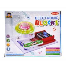 Elektromos áramkör - oktató készlet