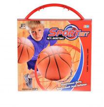 Kosárlabda szett