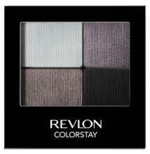 Revlon ColorStay Quad Szemhéjfesték - Siren 525