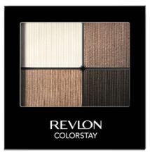 Revlon ColorStay Quad Szemhéjfesték - Moonlit 555