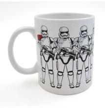 Star Wars Rohamosztag Bögre porcelán 3,5dl díszdobozban 166308-6