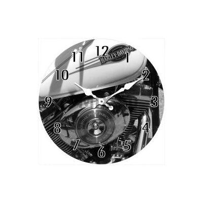 FALIÓRA Üveg Motor 30cm 203259