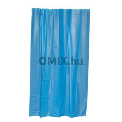Bath Duck Zuhanyfüggöny - Peva - 180x200cm - Kék