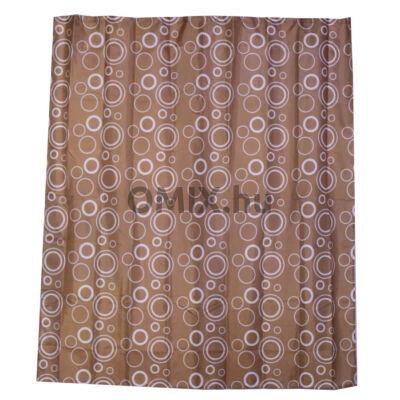 Bath Duck Zuhanyfüggöny - Textil - 180x200cm - 3 B