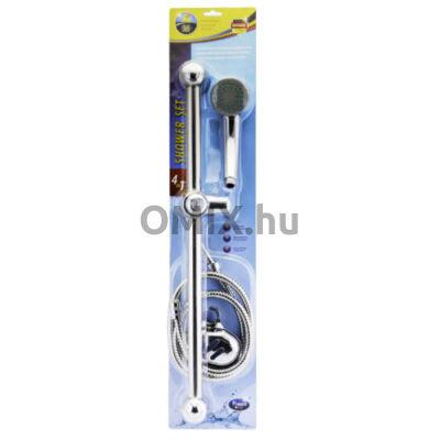 Bath Duck 4in1 Zuhanyszett - 4 Részes