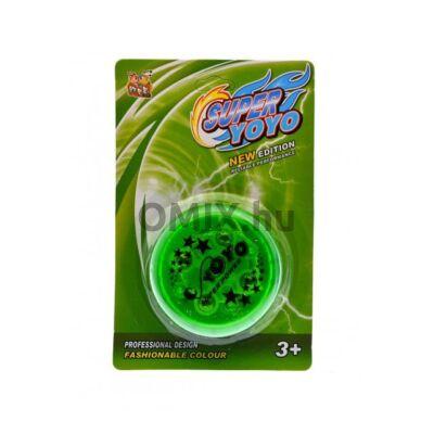 Yoyo - zöld