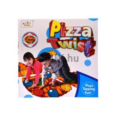 Pizza twist társasjáték