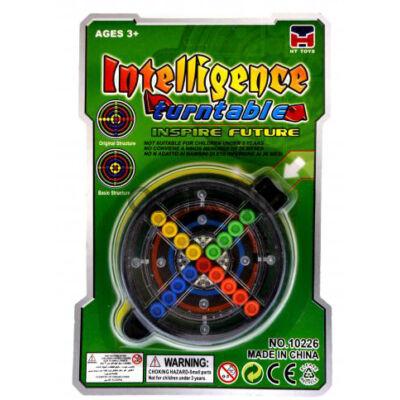 IQ játék készségfejlesztő