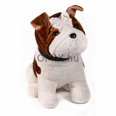 Iplush Bulldog kutya plüss játék 65cm