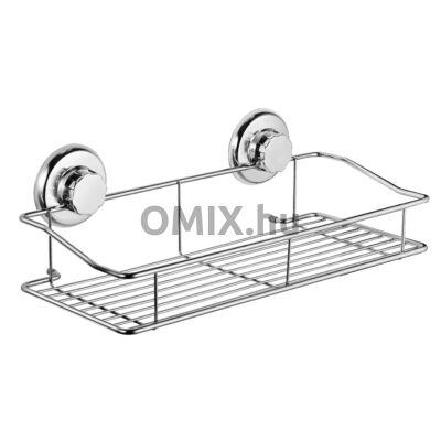 Bath Duck fürdőszobai polc Tapadókorongos SD-SHELF