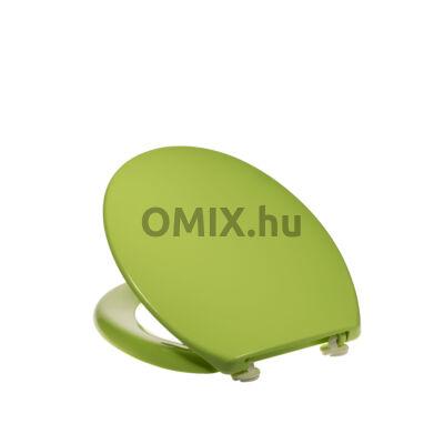 BATH DUCK WC ÜLÖKE Duroplast Lime TSDPPLC3