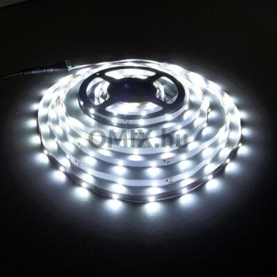 LED szalag 2,4W 30méter hideg fehér