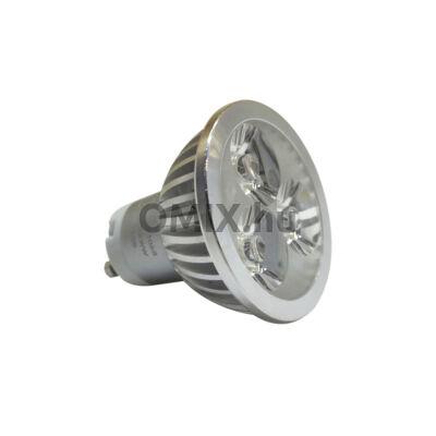 LED Izzó 1168 GU10 4,5W220-240V