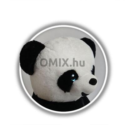 IPLUSH Panda plüss játék 80cm