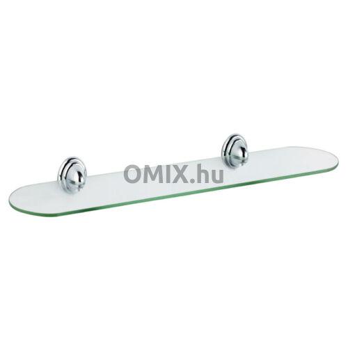Bath Duck üveg polc falra rögzíthető WM-GS