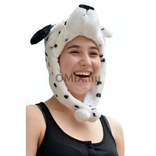 Állatos sapka - Dalmata kutya