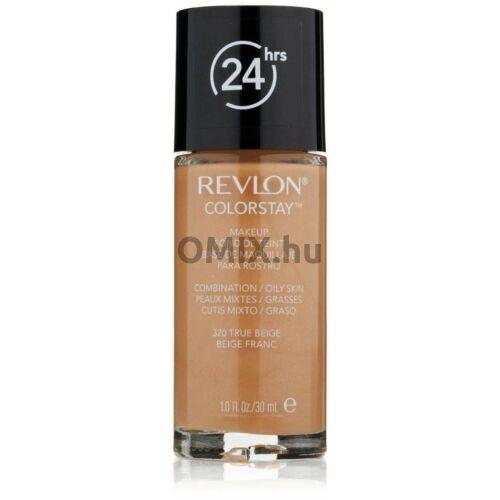Revlon Colorstay olajos alapozó 30ml - Natural Beige 220
