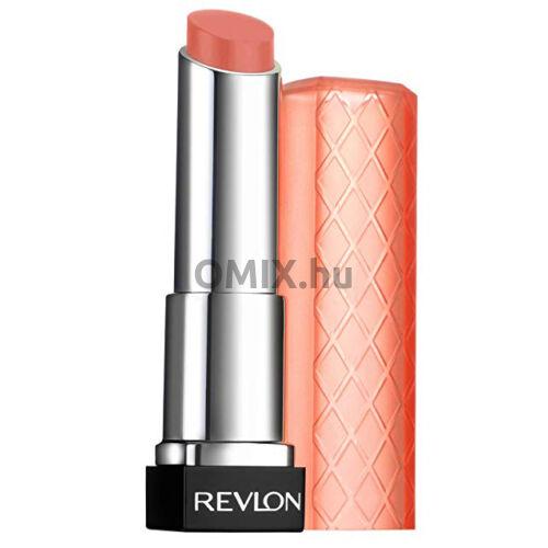 Revlon ColorBurst Lip Butter ajakrúzs - Juicy Papaya 042