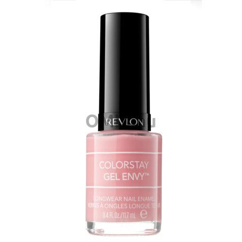 Revlon ColorStay Gel Envy körömlakk - Cardshark 040