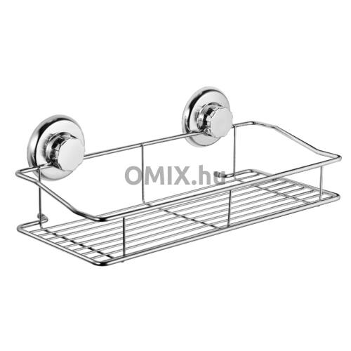 Bath Duck fürdőszobai polc Tapadókorongos SD-SHELF