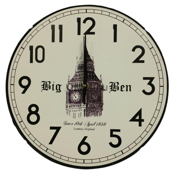 Falióra A100181 London Big Ben 1858